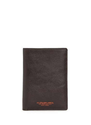 A.G.Spalding & Bros. Pasaportluk Kahve